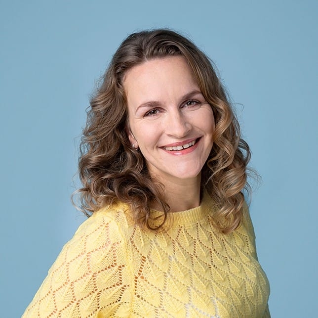 Linda Huisman